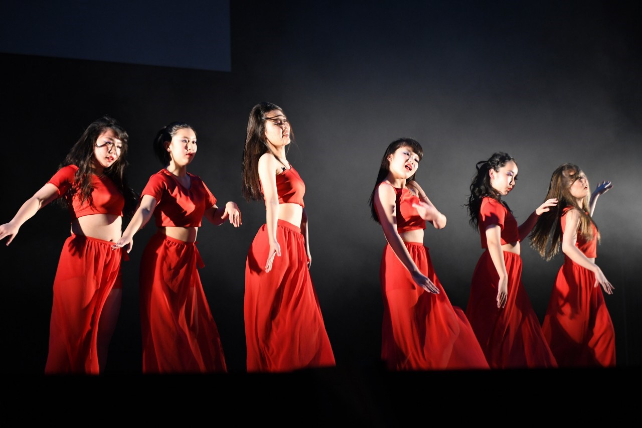 JAZZ DANCEイメージ画像